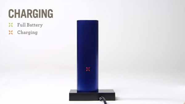 pax vaporizer review packed with hands on photos. Black Bedroom Furniture Sets. Home Design Ideas